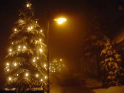A Spooky Dream Of Christmas