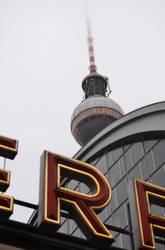 Alexander Platz Berlin...