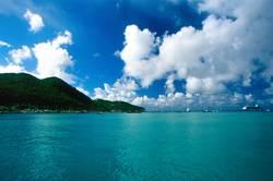 Kreuzfahrtziel Karibik