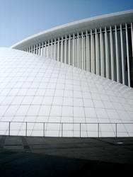 Philharmonie - Luxemburg