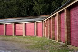 vieeeeelllle Garagen