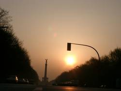 Berlin, 6:02 AM