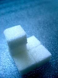 Zuckerstück