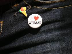 Weimar ist eine kreisfreie Stadt