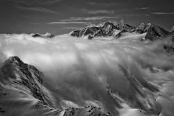 Wolkenstaudamm