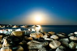Moonlight in Assos