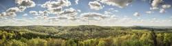 Panorama - Teutoburger Wald - Ostwestfalen