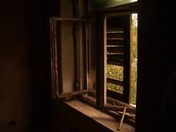 the secret window