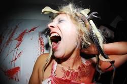bloody partyVI