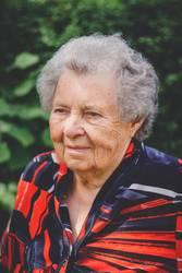 Großmütterchen III