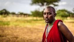 Massai III