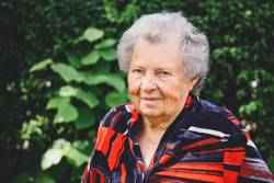 Großmütterchen V