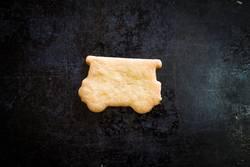 Der Tschu-Tschu-Wagon-Keks