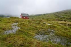 Rote Hütte I