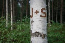 J + S