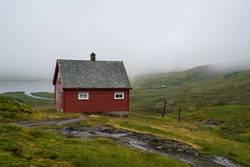 Rote Hütte II