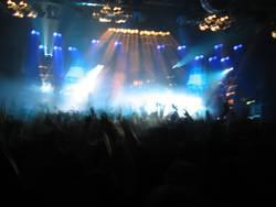 Konzerteindrücke