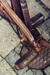 Designrost Pedal
