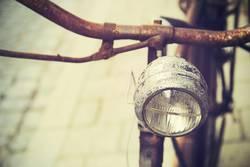 Designrost Lampe