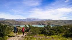 Patagonian Feelings...