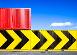 Container...