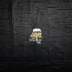 strike...