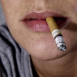 Endlich Raucher!