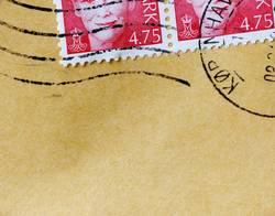 Ein Brief aus Kopenhagen