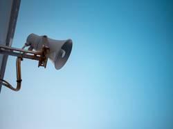 Lautsprecher - Kommunikation