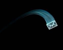 Email für Dich!