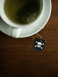Time for Tea, Honey!