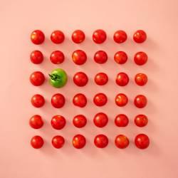 Tomato | be diffrent!