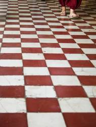 Schach in Bordeaux