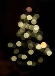 Kurzsichtige Weihnachten