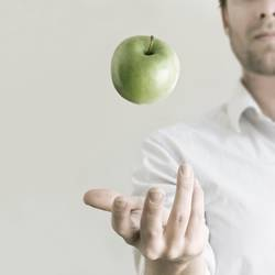 An Apple per Day...