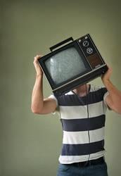 Der TV-Mann