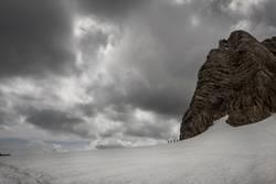 Luftig| Gletscherwanderung