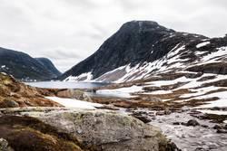 Dalsnibba, Norwegen