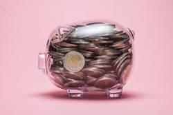 Volles Sparschwein, wohin mit dem Kleingeld?