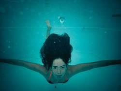 meine Schwimmmaus