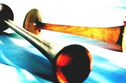 Handwerkszeug einer Hebamme