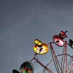 im Himmel ist Jahrmarkt II