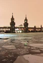 arktisches Berlin