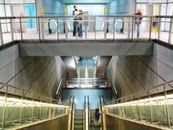 Copenhagen Subway #1