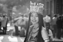 Die zarte Prinzessin