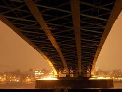Brückensockel