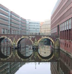 Ellerntorbrücke | UT Hamburg