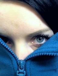 So cold?