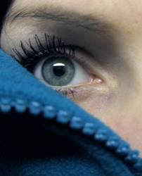 Cold Eye(s)