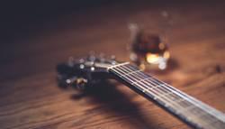 delicious guitar. . .